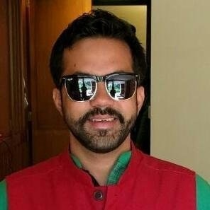 Shrey Gupta