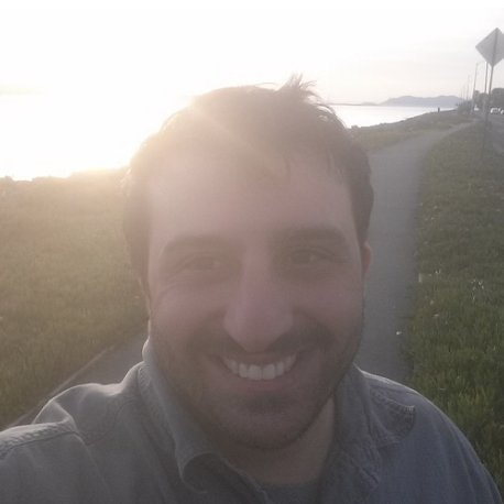 Nick Mavridis