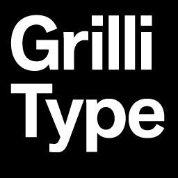 Grilli Type Foundry
