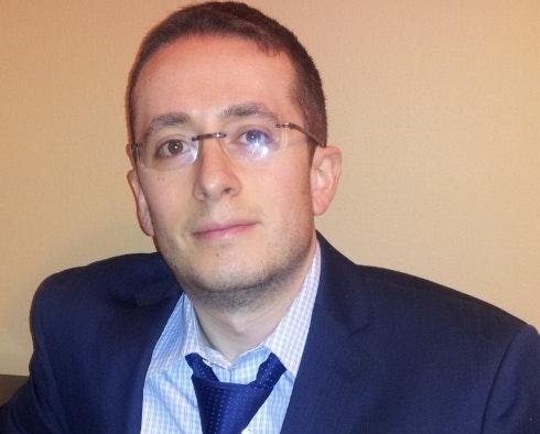 Scott Markovits