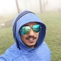 Vighnesh Pai