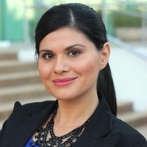Fabiola Stein