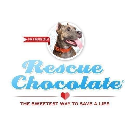 Rescue Chocolate