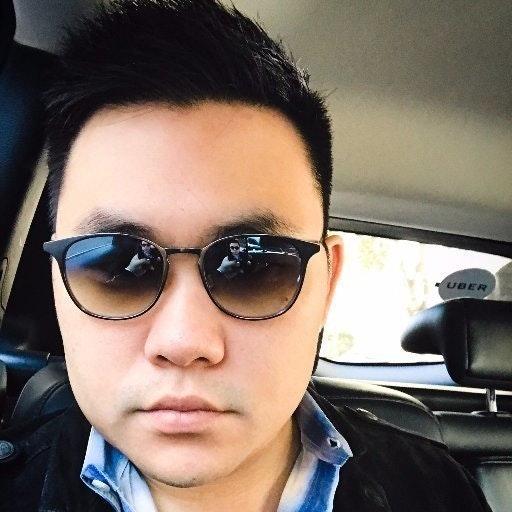 Jared Kim