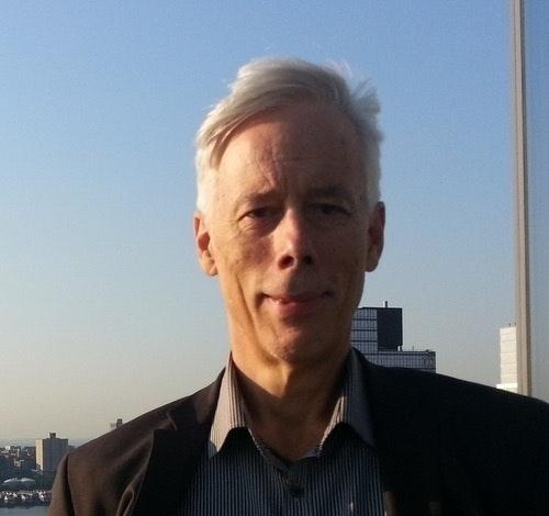 David B. Black