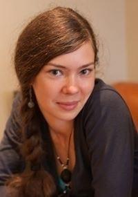 Irina Nazarova
