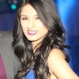 Catherine Ibarra