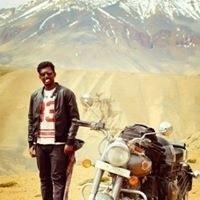 Aravind Karthik