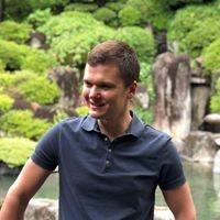 Dmitry Yelin