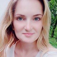 Yulia  Nesterovska