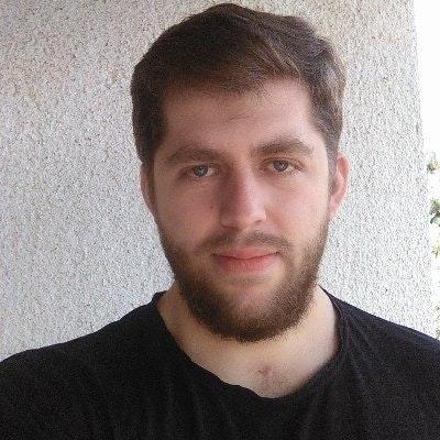 Ivan Ilievski