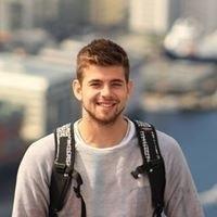 Lucas Twisk