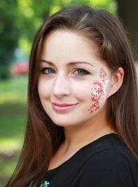 Nataly Mazharova
