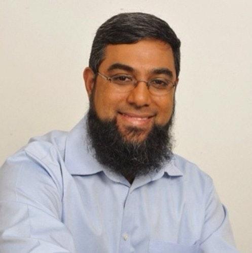 Mohammed Mosam