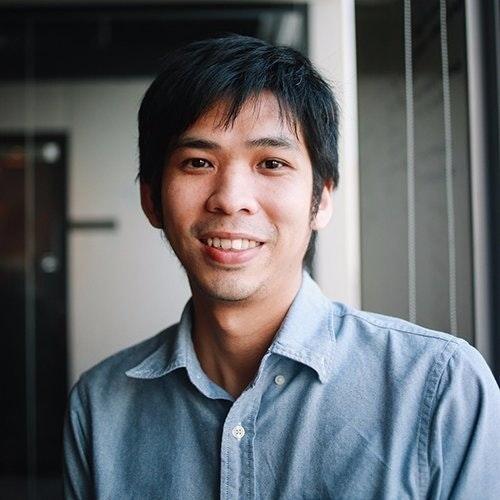 Vincent Soo