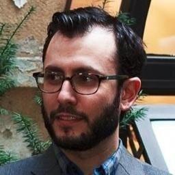 Scott Smedresman