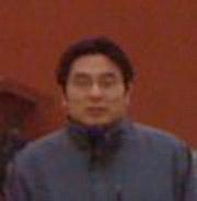 Kenji Maruyama