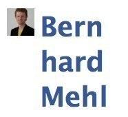 Bernie Meehl
