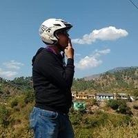 Nitin Dhawan