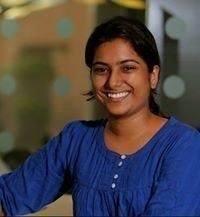 Priyanka Raju