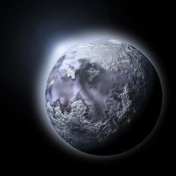Planet Magrathea