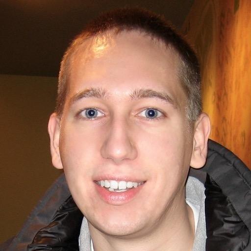 Justin Van Patten