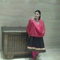 Trina Das