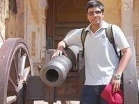 Sidharth Srinivasan