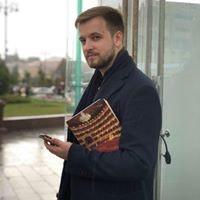 Alexey Panfilov