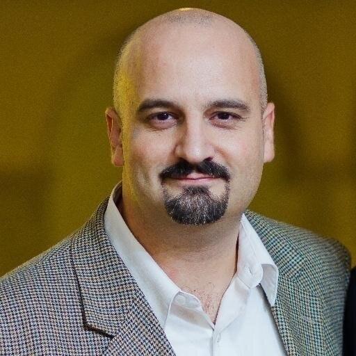 David G. Johnson