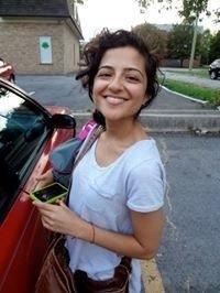 Kiran Shahbaz