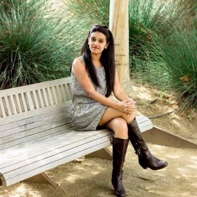 Banashree Palit