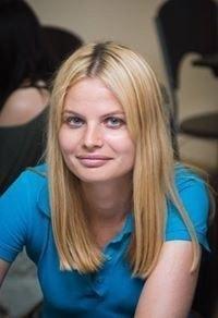 Tatiana Rovinskaya