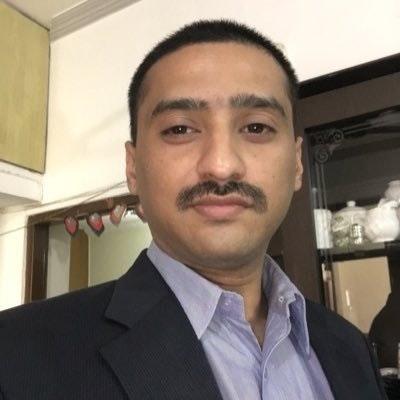Tushar Bhargava
