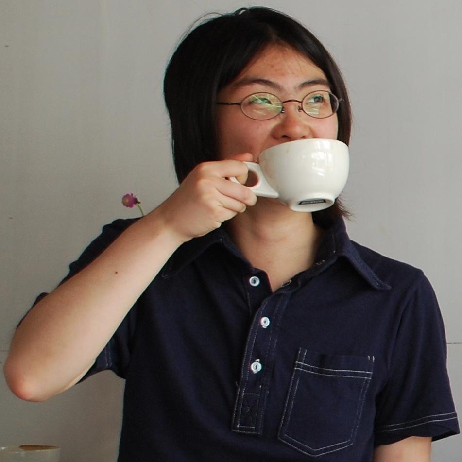 Athena Lam