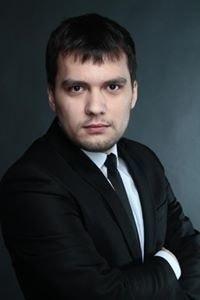 Rustam Nazipov