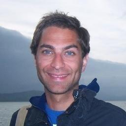 Alex Bakir