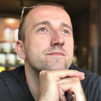 Bojan Dordevic