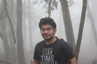 Sagar Chakraborty