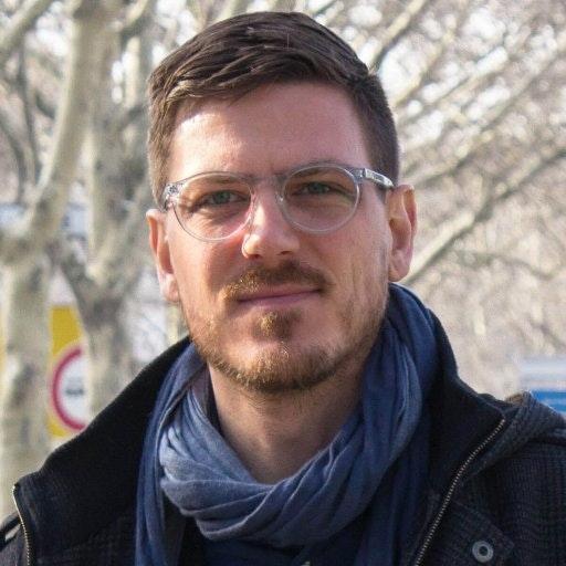 Paul Prins