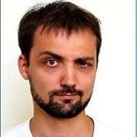 Nikolay Novodran