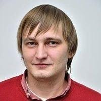 Dmitry Nebeduhin