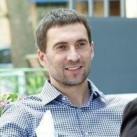 Yuri Fedoseev