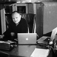 George Lavrov