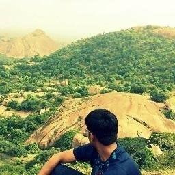 Saish Redkar