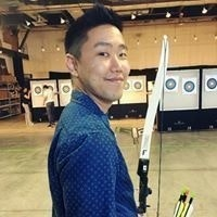 Eric T. Kim