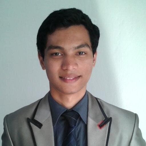 Mohaimenul Haque