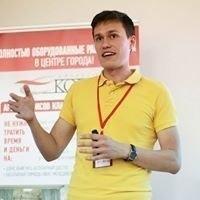 Alexander Uvarov