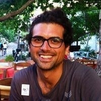 Alexandros Bourantas