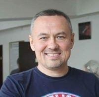 Alexander Kashmensky